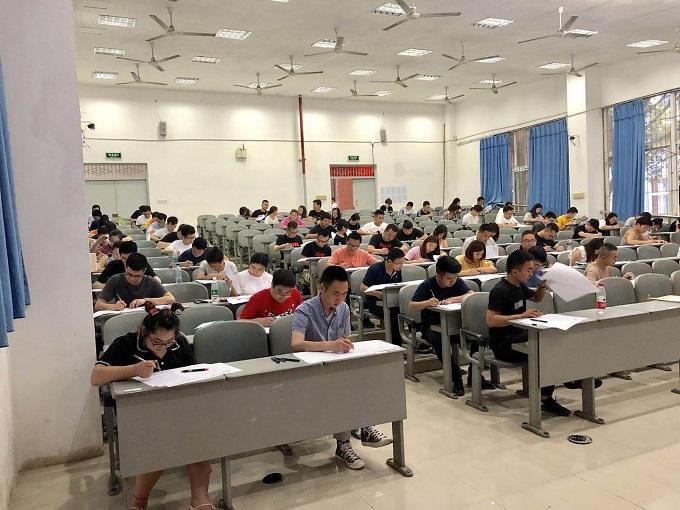 电子科技大学网教期末考试