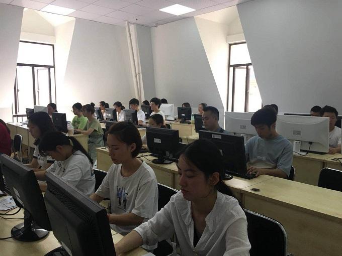 川师12博网站省考机考
